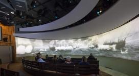 Yorktowns-New-American-Revolution-Museum-Features-Alcorn-McBride II